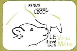 Ferme Guillaume Legoy