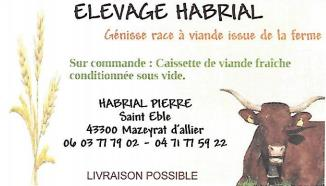 Habrial Pierre